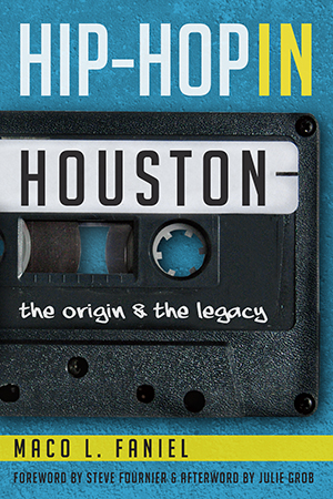 Hip Hop in Houston