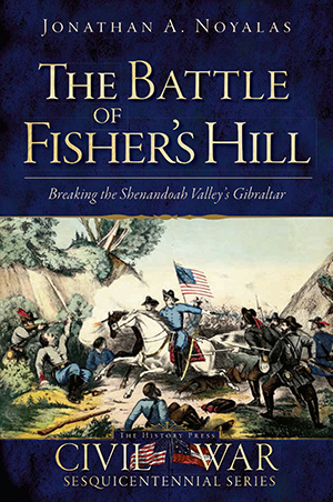 The Battle of Fisher's Hill