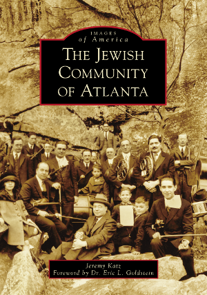 The Jewish Community of Atlanta