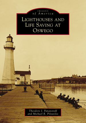Lighthouses and Life Saving at Oswego