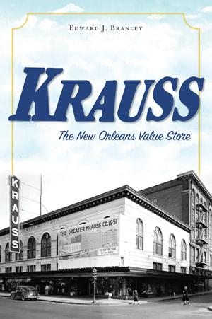 Krauss: The New Orleans Value Store