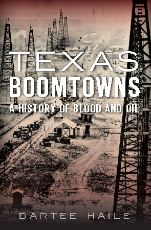 Texas Boomtowns