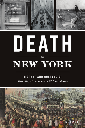 Death in New York