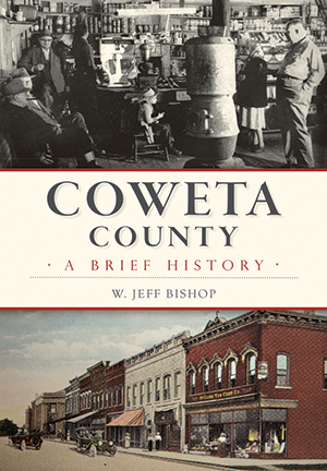 Coweta County: A Brief History