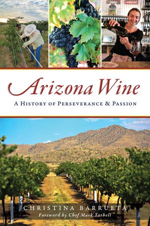 Arizona Wine