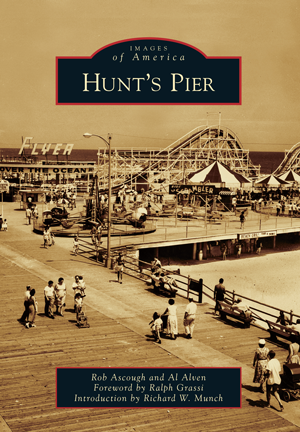 Hunt's Pier