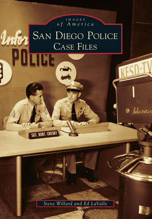 San Diego Police: Case Files