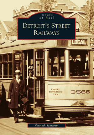 Detroit's Street Railways