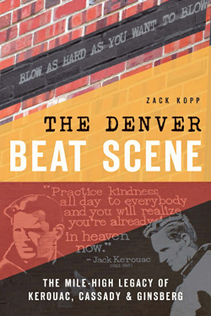 The Denver Beat Scene