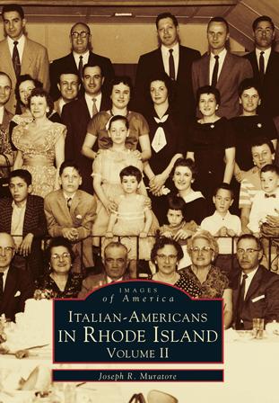 Italian-Americans in Rhode Island