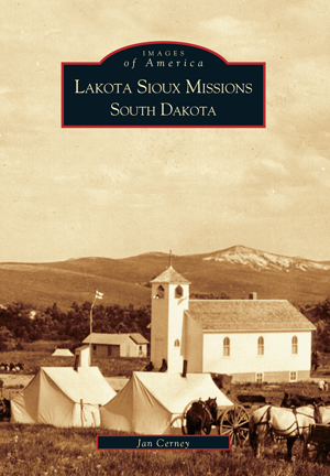 Lakota Sioux Missions, South Dakota