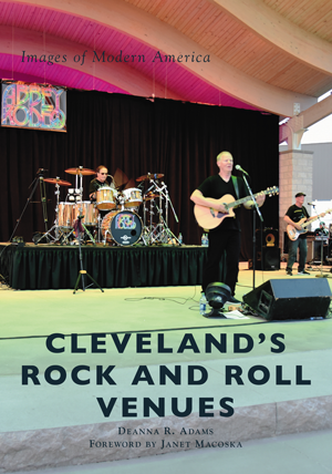Cleveland's Rock and Roll Venues