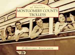 Montgomery County Trolleys