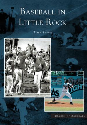 Baseball in Little Rock