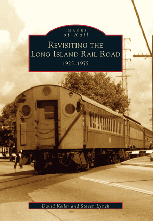 Revisiting the Long Island Rail Road