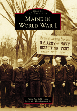 Maine in World War I