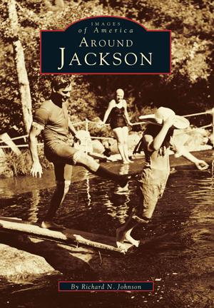 Around Jackson