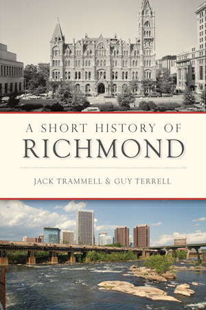A Short History of Richmond