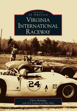 Virginia International Raceway