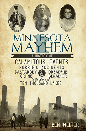 Minnesota Mayhem