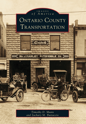 Ontario County Transportation