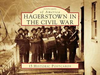 Hagerstown in the Civil War