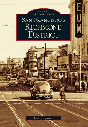 San Francisco's Richmond District