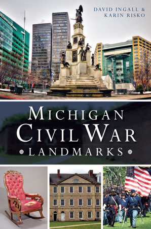 Michigan Civil War Landmarks