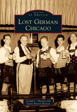 Lost German Chicago