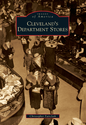 Cleveland's Department Stores