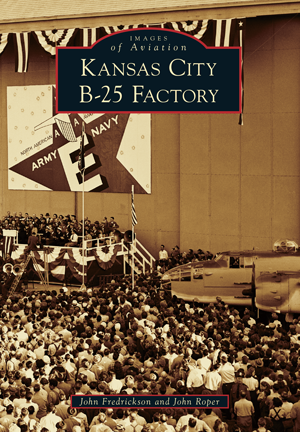 Kansas City B-25 Factory