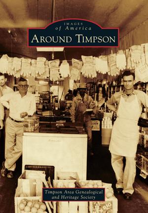 Around Timpson