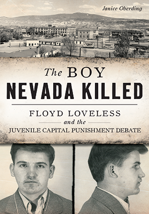 The Boy Nevada Killed
