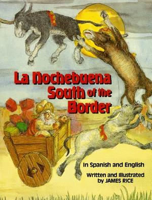 La La Nochebuena South of the Border