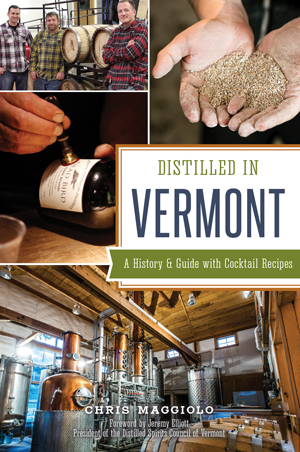 Distilled in Vermont