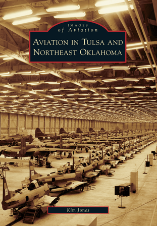 Aviation in Tulsa and Northeast Oklahoma