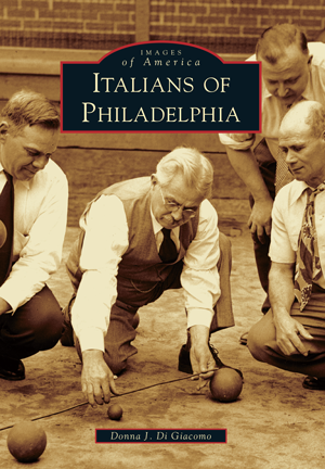 Italians of Philadelphia