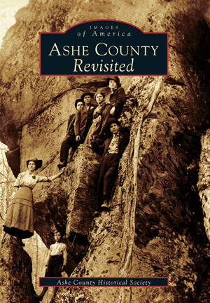 Ashe County Revisited