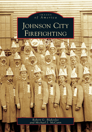 Johnson City Firefighting