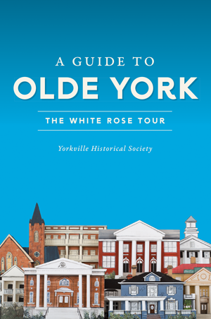 A Guide to Olde York: The White Rose Tour