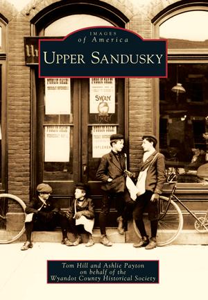 Upper Sandusky