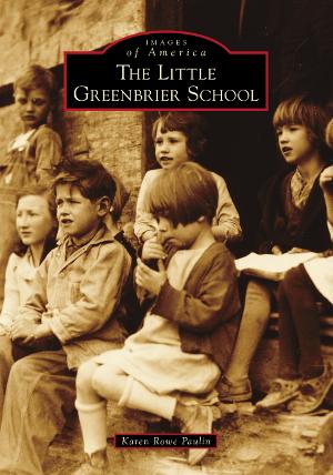 The Little Greenbrier School