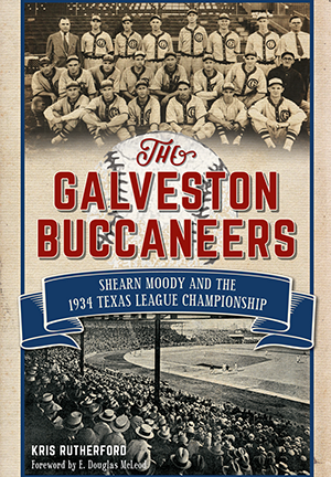 The Galveston Buccaneers