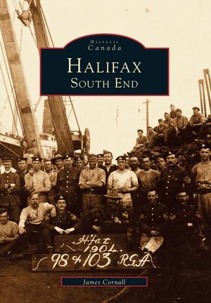 Halifax: South End