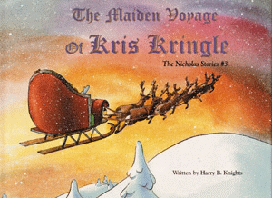 The Maiden Voyage of Kris Kringle
