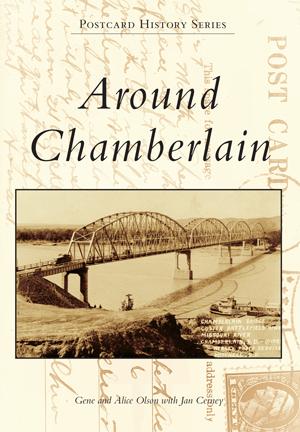 Around Chamberlain