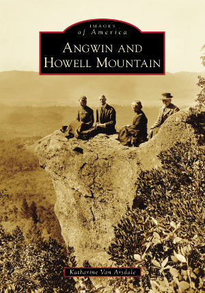 Angwin and Howell Mountain