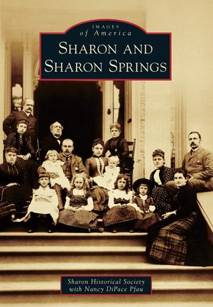 Sharon and Sharon Springs
