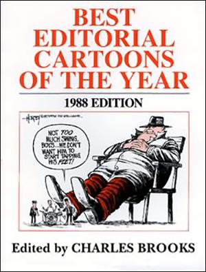 Best Editorial Cartoons 1988