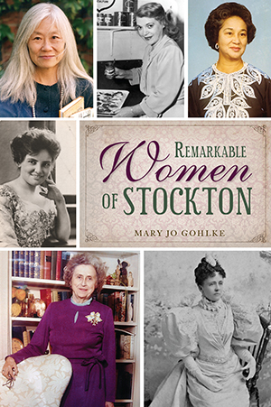 Remarkable Women of Stockton